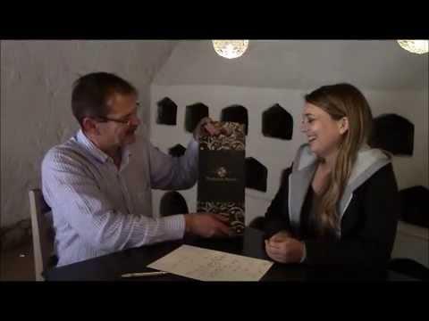 Gesels Met Andriette De La Harpe