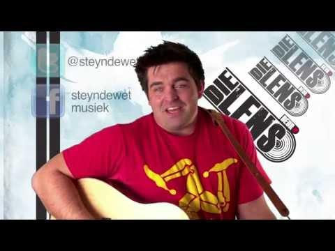 Deur Die Lens - Steyn De Wet