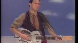 David Kramer - Volstruis Foxtrot