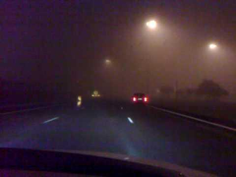 Mist In Pretoria N1 2010_05_14.mp4