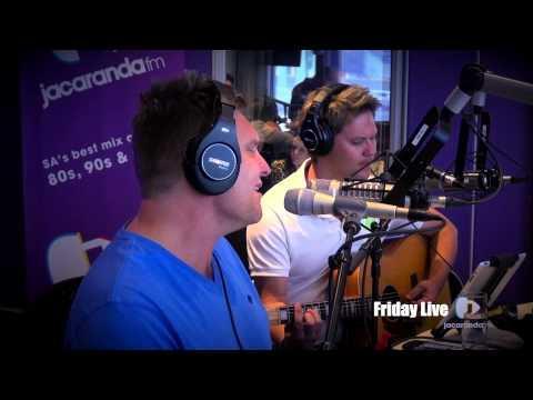 Friday Live Kurt Darren Elton John Cover