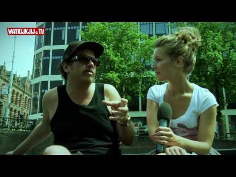 Wat Kijk Jij: Interview Met Jack Parow