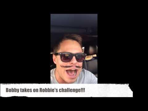 Bobby Van Jaarsveld Does English Version Of