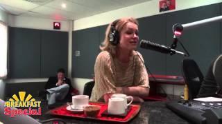 Lianie May Op The Breakfast Special