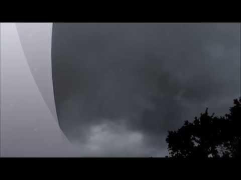 Nicholis Louw - Bring Die Storm Release