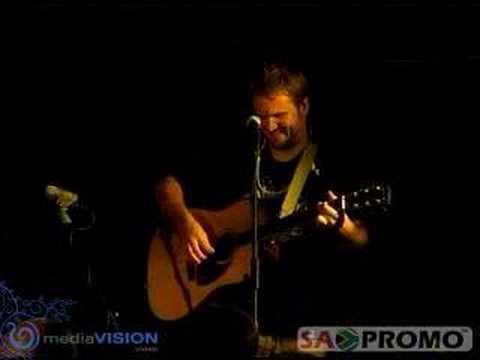 Robbie Wessels # 2 In London 21-07-2007