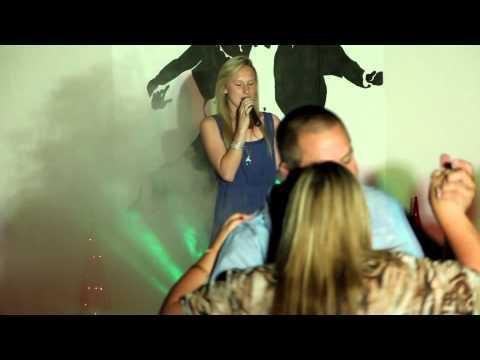 Andriette - Jy Vat My Hoër (Amber Kruger Cover)