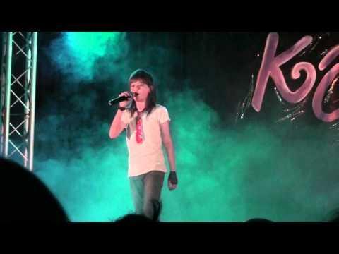 Kayla Gouws Live - Perfekte Wereld.MTS
