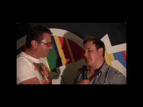 Feesvoete Hans Drom Arno Jordaan Karoo Hartland Fees Middelburg 2012