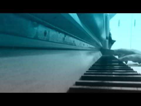 Hande Deur Karlien Van Jaarsveld (Piano Cover)