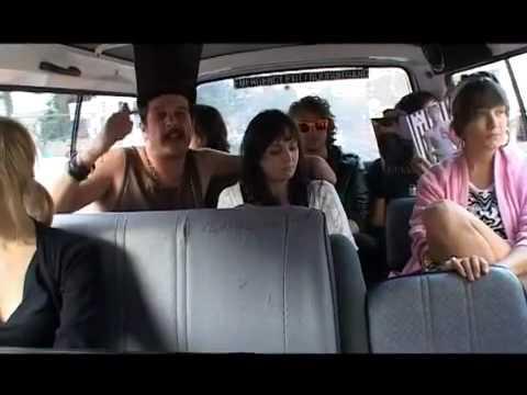 Jack Parow - Taxijam