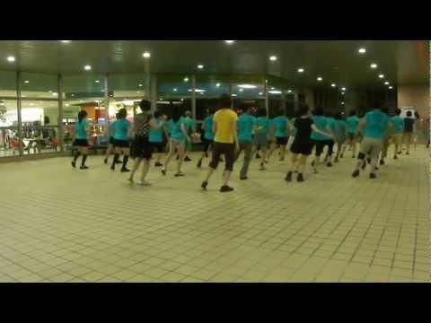 Kabu Kaboem Line Dance