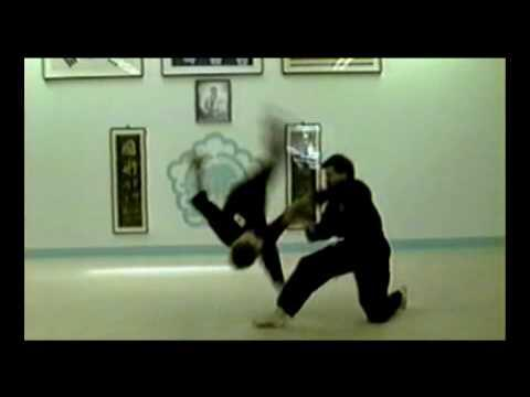 Kuk Sool Won - Joe Foster - Self Defense Demo