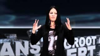 Afrikaans Is Groot - Dié Konsert 2012: Riana Nel EPK