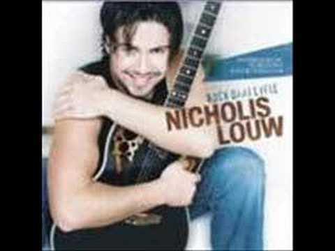 Nicholis Louw - Net Die Een Vir My