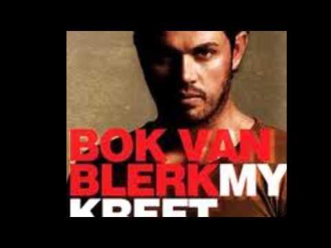 Bok Van Blerk Se Chevy 68