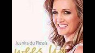 Juanita Du Plessis - U Is God