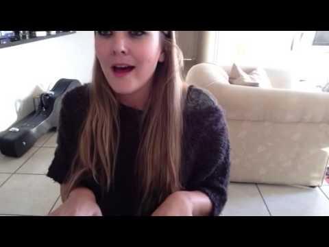 Andriette De La Harpe - How He Loves Us