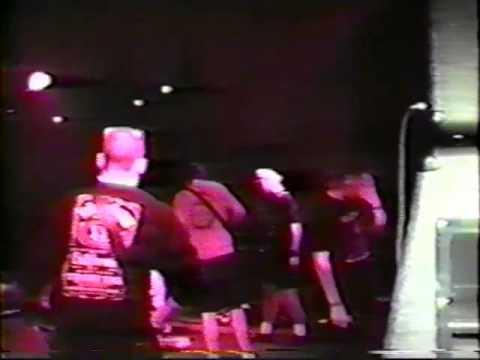 NO FOR AN ANSWER (with Joe D. Foster On Guitar) [2.4.1989] Reseda, CA