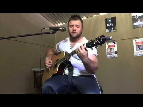 Ray Dylan -Jessica (Dian Vorster Acoustic)