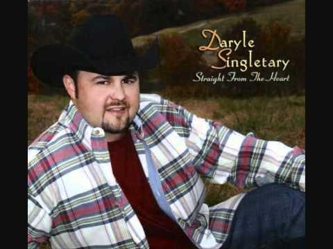 Daryle Singletary - Some Broken Hearts Never Mend