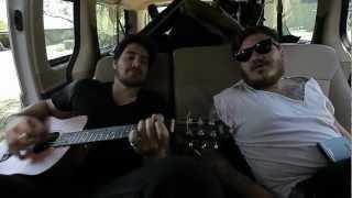 Van Coke Kartel Ft. Jack Parow - Making Of The CHAOS Music Video