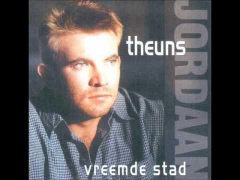 Theuns Jordaan - Skielik Is Jy Vry (Vreemde Stad Version)