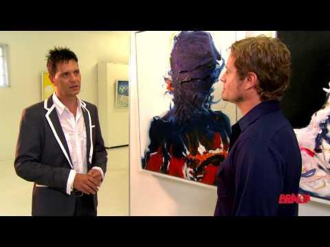 PROFIEL | Arno Carstens -