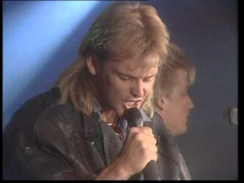 STEVE HOFMEYR - Laaste Lag [Live Musiek Video]