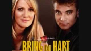 Afrikaans -  Theuns Jordaan&Juanita Du Plessis - Bring Jou Hart