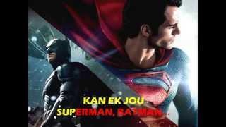 Superhero by Jay