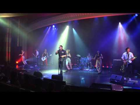 Kurt Darren LIVE - MSC Sinfonia 2012