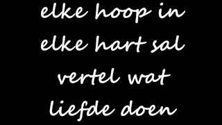 Romanz   Ek Sal Getuig Afrikaans++