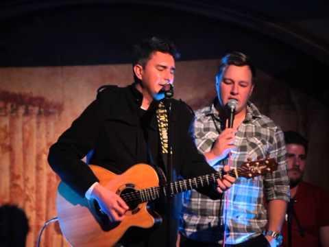 Arno Jordaan & Pieter Smith - Blomme - Die Blou Hond 31Jul 2014