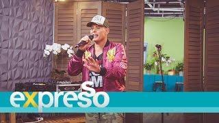 """Snotkop performs """"Cool soos Koos Kombuis"""" LIVE!"""
