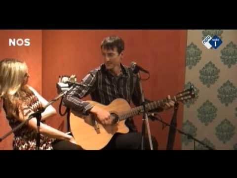 Live: Chris Chameleon & Daniella Deysel - Soen