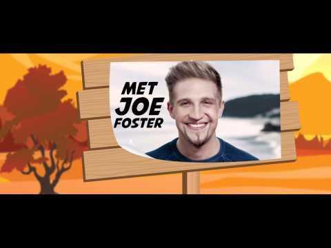 WEIVELD PROMO 12 OKTOBER 2015 MET JOE FOSTER