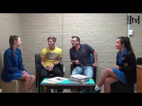Onderhoud: Pieter Koen En Willem Botha