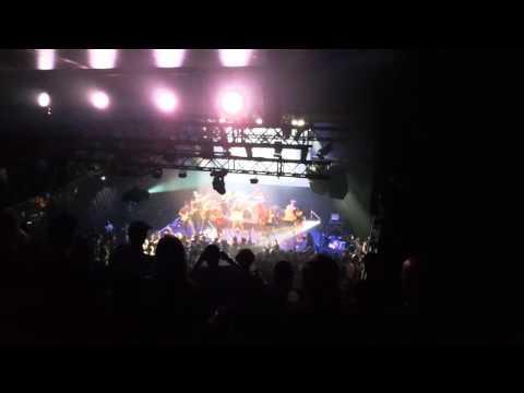 De Kraaien & Jack Parow - Kattenkwaad (Live)