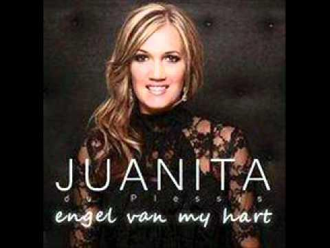 Juanita Du Plessis En Bobby Angel - Green Eyed Angel
