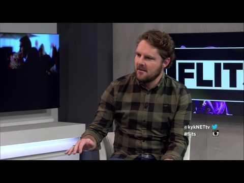FLITS: Profiel, Jakkie Louw