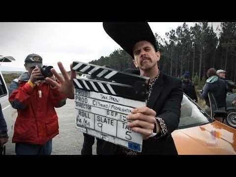 Jack Parow & Freshlyground - Making Of 'ARMY OF ONE'