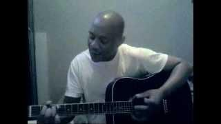 Laurika Rauch Stille Waters (Cover).wmv