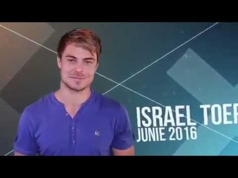 Bobby Van Jaarsveld Nooi Jou Om Saam Te Toer Na Israel 2016