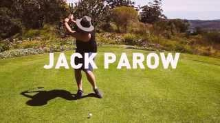 Jack Parow - P.A.R.T.Y (OFFICIAL)