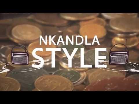 Nkandla Style!
