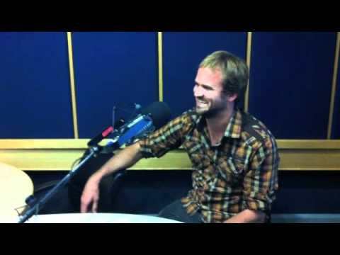 MBD TV - Robbie Wessels On MBD