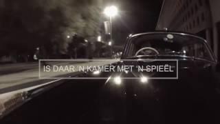 Miskien - Coenie de Villiers (off the album EMOJI)