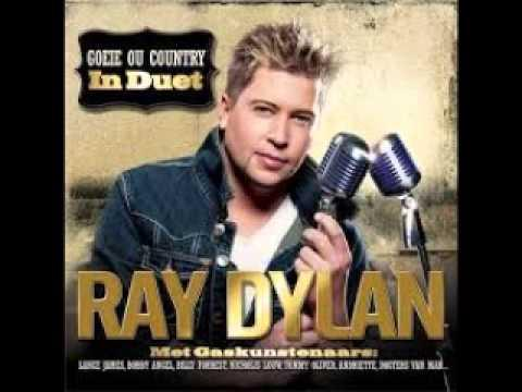 Ray Dylan Feat Charlize Berg – We've Got Tonight