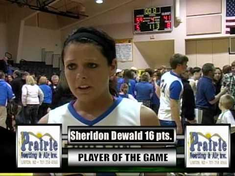 Sheridon Dewald Interview